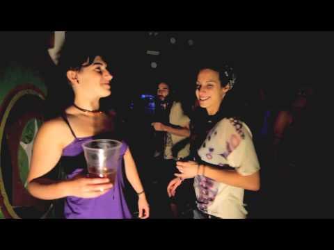 Jahtari ft Mr. Williamz - GIra Organic Roots Madrid - Barcelona