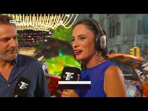 Desfile de Carnaval 2020 – Parte 1