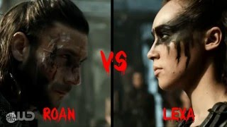 Baixar Lexa vs Roan | Solo Gonplei | Fatality!