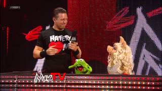 Miz TV: Tribute to the Troops, December 19, 2012