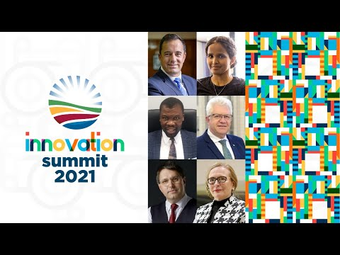 Democratic Alliance Innovation Summit 2021