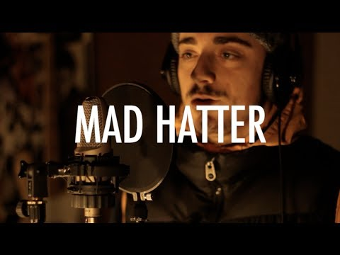 Mad Hatter   Soapbox Studio Sessions