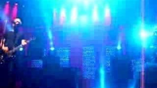 """""""Nie Gesagt"""" zum ersten Mal live (!) in Frankfurt 3.12.07"""