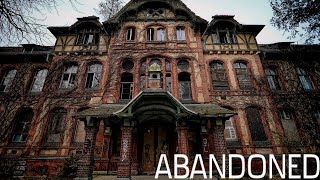 Hitlers abandoned military hospital | beelitz-heilstätten