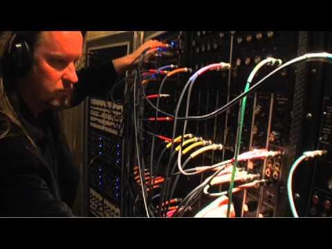 Erik Norlander - Garden of the Moon - The Galactic Collective