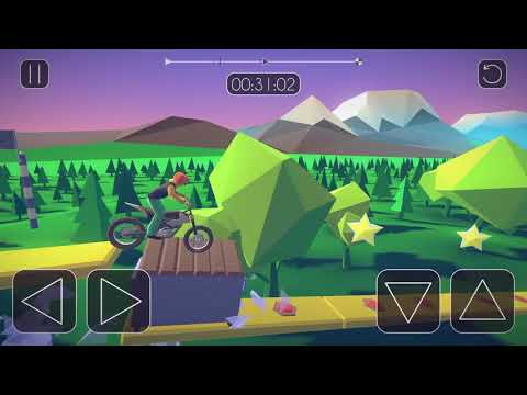 Moto Delight – Trial X3M Bike Race Game 1