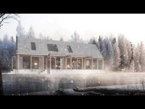 Motion Image   Southern Adirondacks Lake House   Canada
