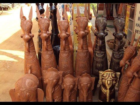 Terracotta of Bankura (বাঁকুড়ার টেরাকোটা)
