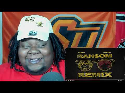 JUICE MADE THE SONG SLAP HARDER!!! Lil Tecca feat. Juice WRLD – Ransom (Official Audio) REACTION!!!