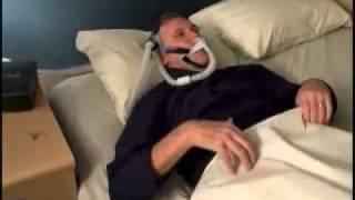 OptiLife Tubing Management - Respironics CPAP Mask