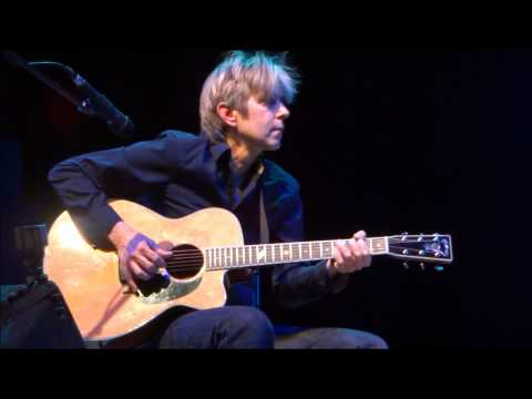 Eric Johnson  A Song For Life  Birmingham