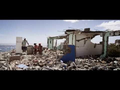 Документальный фильм «Ураган: Одиссея ветра»
