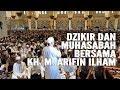Merinding Dzikir Dan Muhasabah Bersama Kh M Arifin Ilham Di Masjid Raya Mujahidin