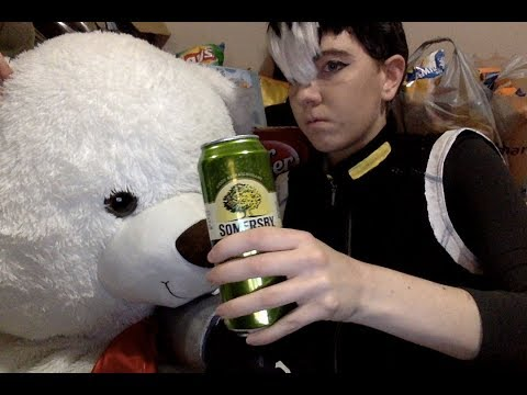 Safe Drinking Practices With Shiro   Shiro's Birthday   Shklance