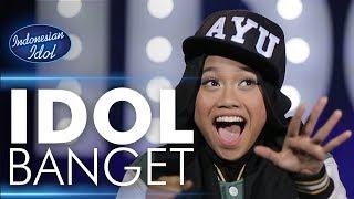 Tak terlupakan, momen terbaik Idol pasti seru! - Eps 1 (Part 3) - Idol Banget