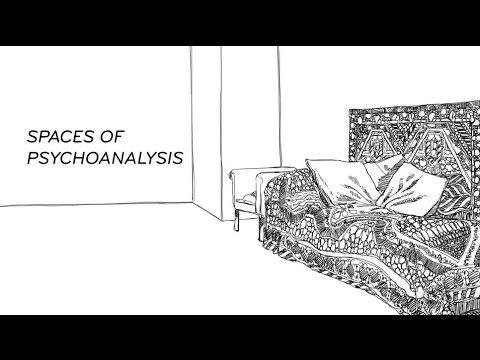 Spaces of Psychoanalysis