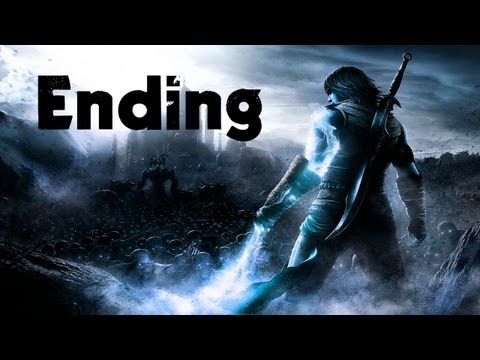 Prince of Persia: The Forgotten Sands Walkthrough - Ending - The Final Climb