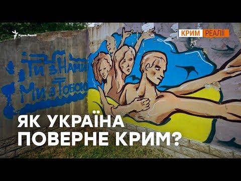 Формула Зеленського для Криму | Крим.Реалії
