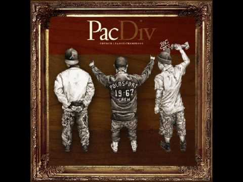 Pac Div Young black male