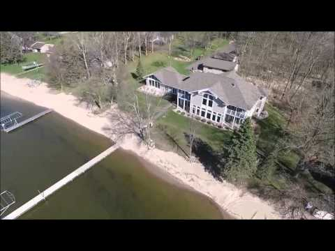 Connor's Drone Services Ottertail Lake MN