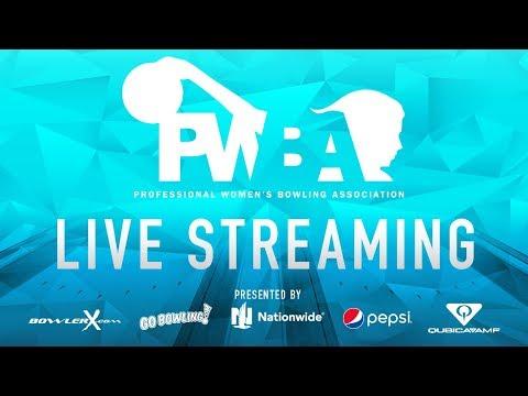 2018 QubicaAMF PWBA Players Championship - Qualifying Round 2