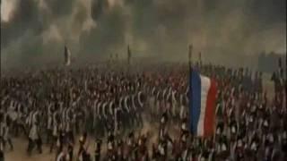 La Marche de La Garde À Waterloo