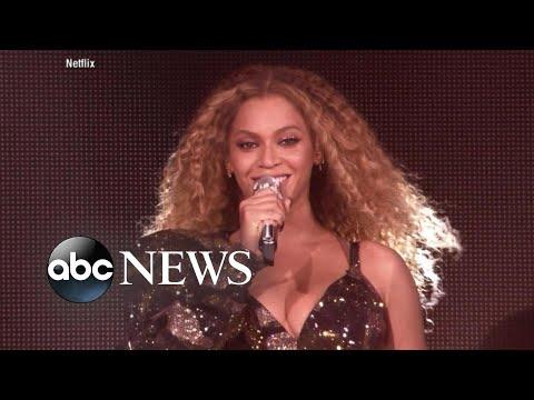 Breaking down Beyonces documentary on iconic 2018 Coachella performance