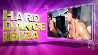 Hard Dance Ibiza The Album