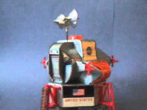 apollo spacecraft batteries - photo #24