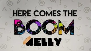 Скачать Nelly Here Comes The Boom Dekku Remix
