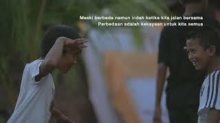 Nosstress - Beragam Warna - Official Video Lirik Oleh Baskara Putra