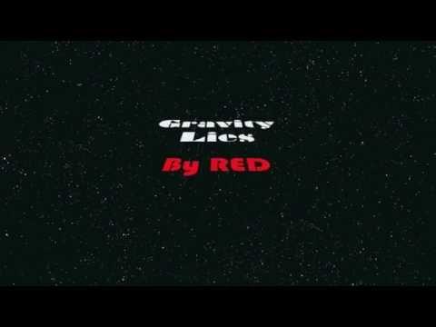 RED ~ Gravity Lies ~ Lyrics