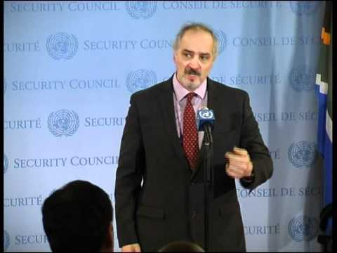 "Syrian Rep: ""Qatar is not a sovereign state"""