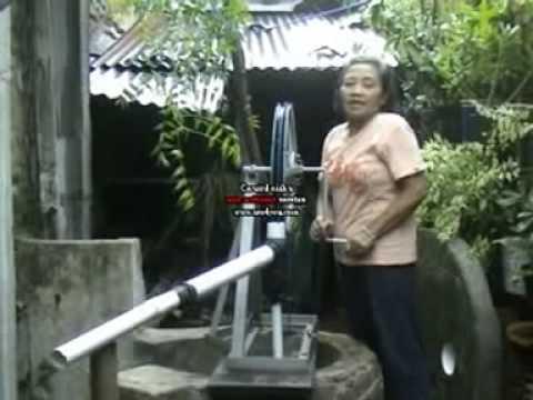 Pompa Tali di Kotagede, Yogyakarta 2010 - YouTube