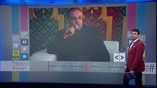 فيديو| مصرع شاعر مغربي صعقا بميكروفون!