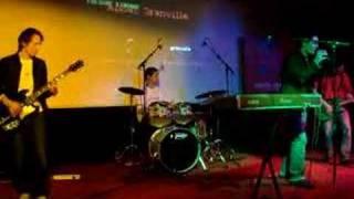 Granville - Unsre Welt (live)