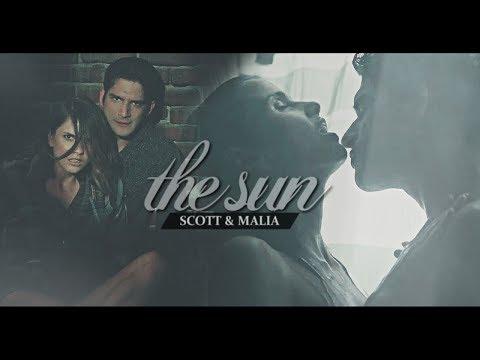 Scott & Malia | The Sun (for Huyen)