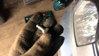 видео Система вентиляции картера двигателя ЗМЗ-40905, устройство и ее режимы