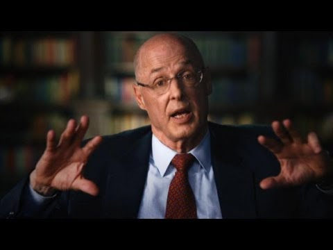 Hank Paulson: What I Could Have Done Differently