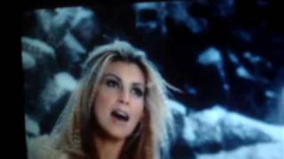 Faith Hill Where Are You Christmas (2000) [CC] (((Stereo))) {HQ}