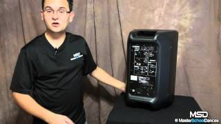 Yamaha DBR10 Review
