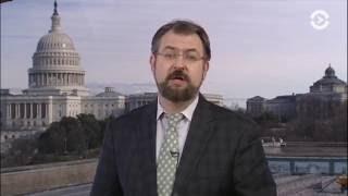 Прямой эфир программы Настоящее время. Америка – 4 января 2017