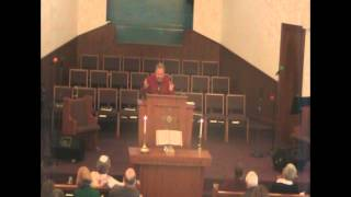 Overcoming Criticism - Sermon from 2/16/14