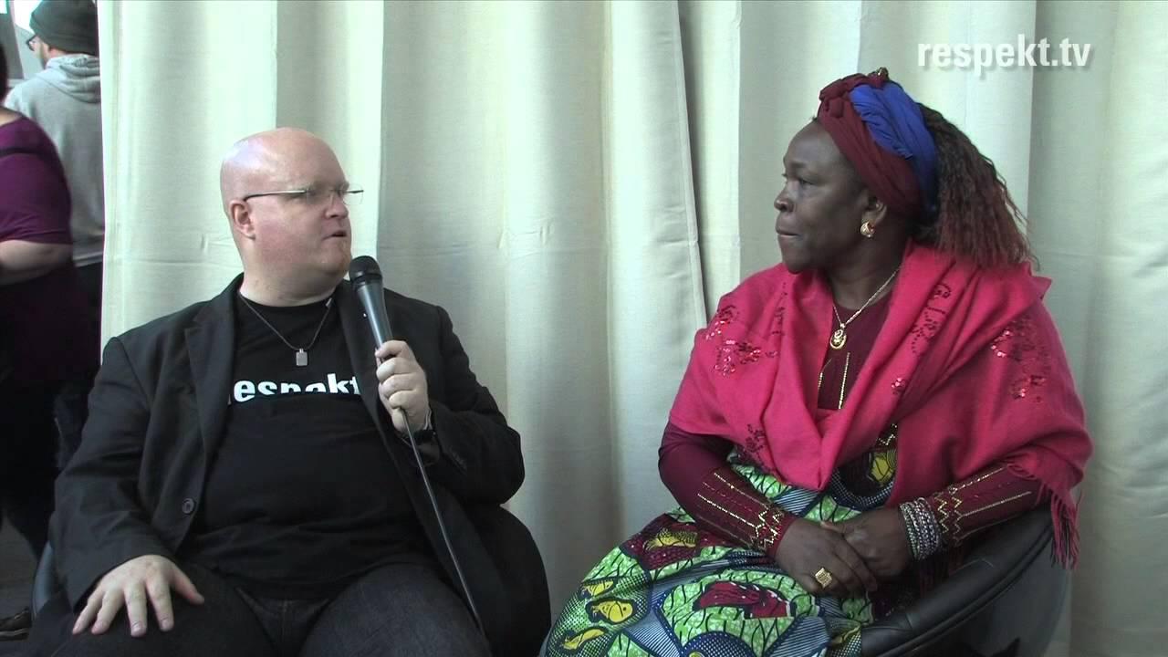 »Maischa e.V.« stellt seine Arbeit für afrikanische Frauen auf der Frankfurter Buchmesse vor
