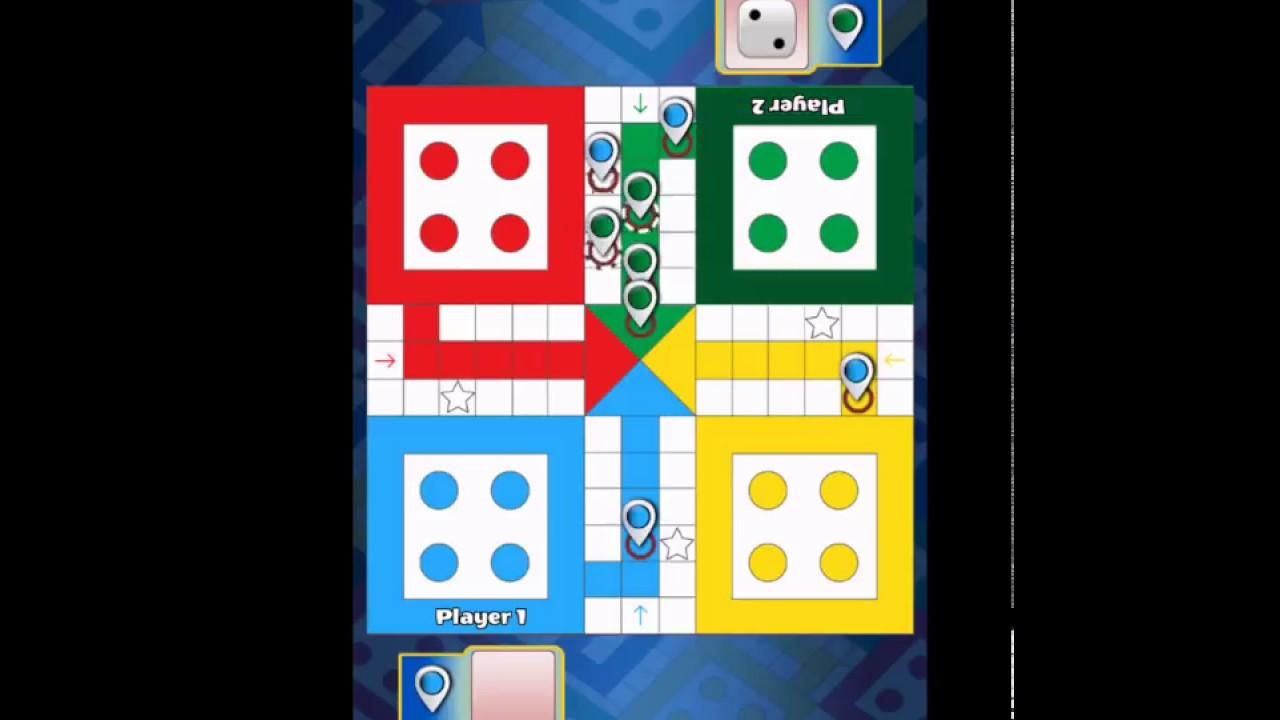 Ludo king apk game - YouTube