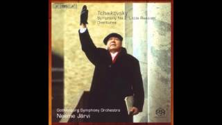 "Tchaikovsky - Symphony No.2 ""Little Russian"" - III. Scherzo. Allegro molto vivace"