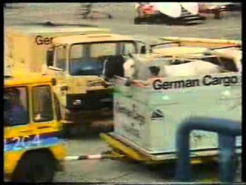 German Cargo 1986