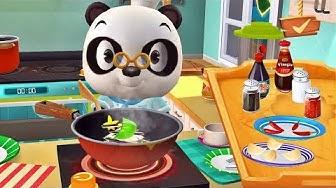 🎮 Let's Play KINDERSPIELE: Dr. Pandas Restaurant 2 🐼 ist toll!