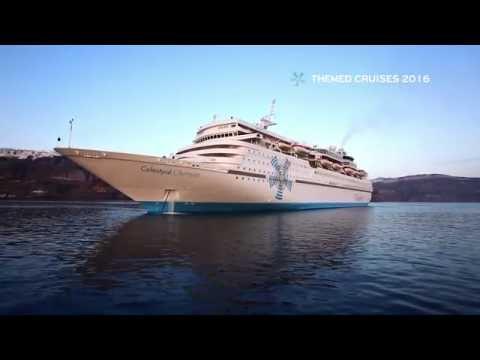 Aegean Islands: Celestyal Cruises, Cruising around Greece