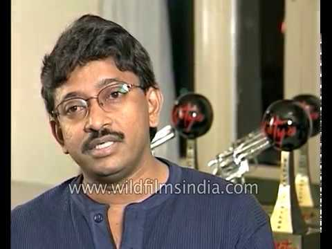 Ram Gopal Varma, Indian filmmaker on his film Satya